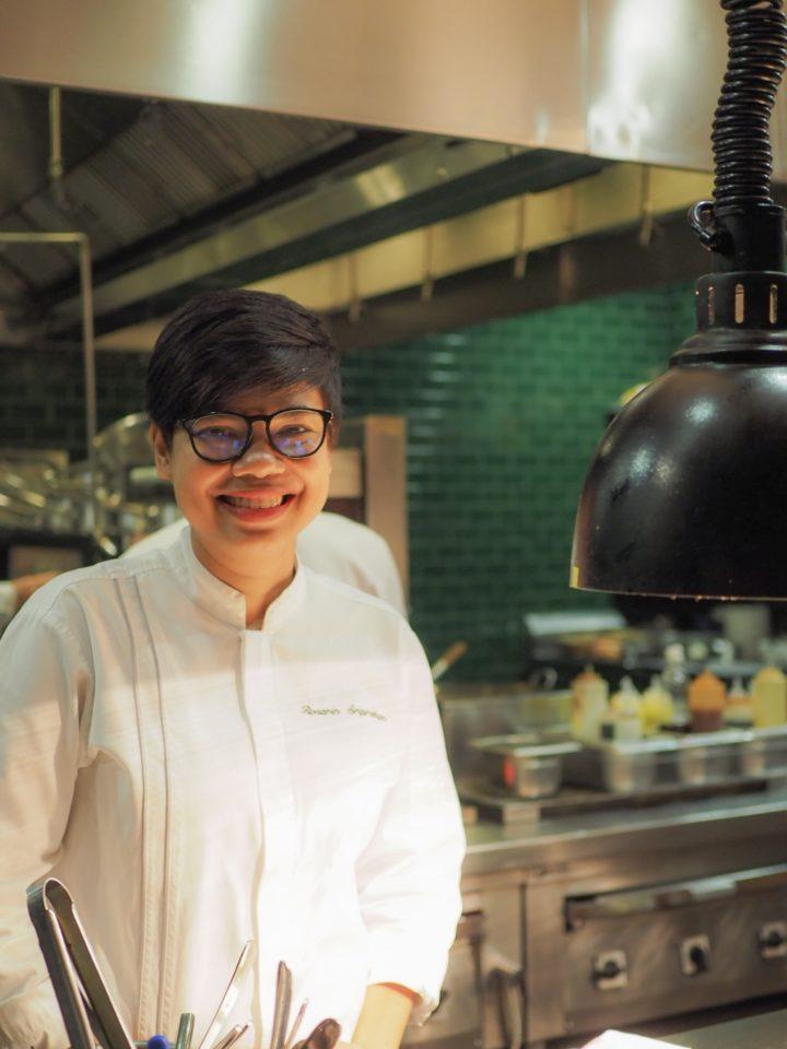 img 2923 - URBAN Cafe - スコータイ上海で味わう本場タイの味!期間限定メニューのご紹介
