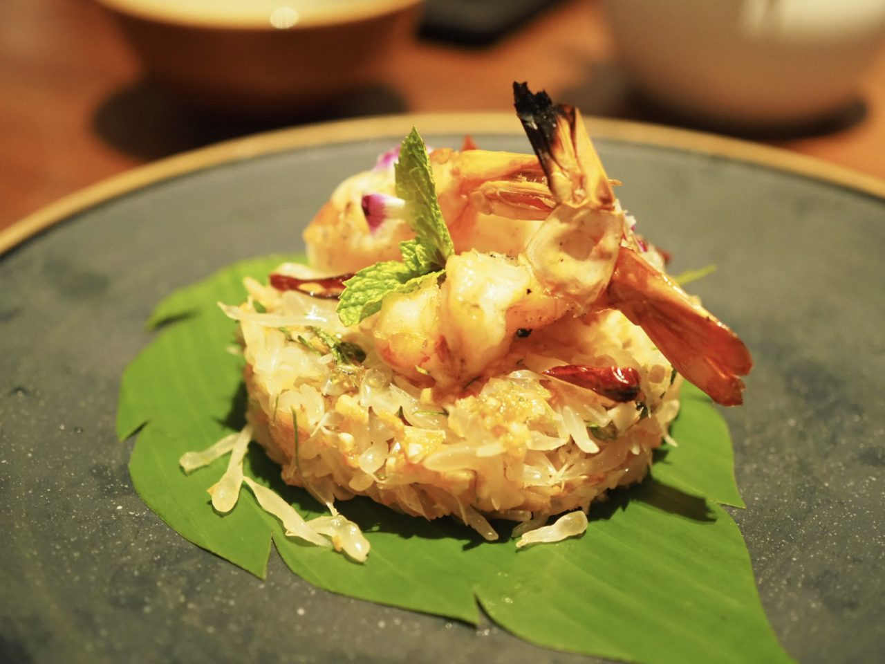 img 2931 - URBAN Cafe - スコータイ上海で味わう本場タイの味!期間限定メニューのご紹介
