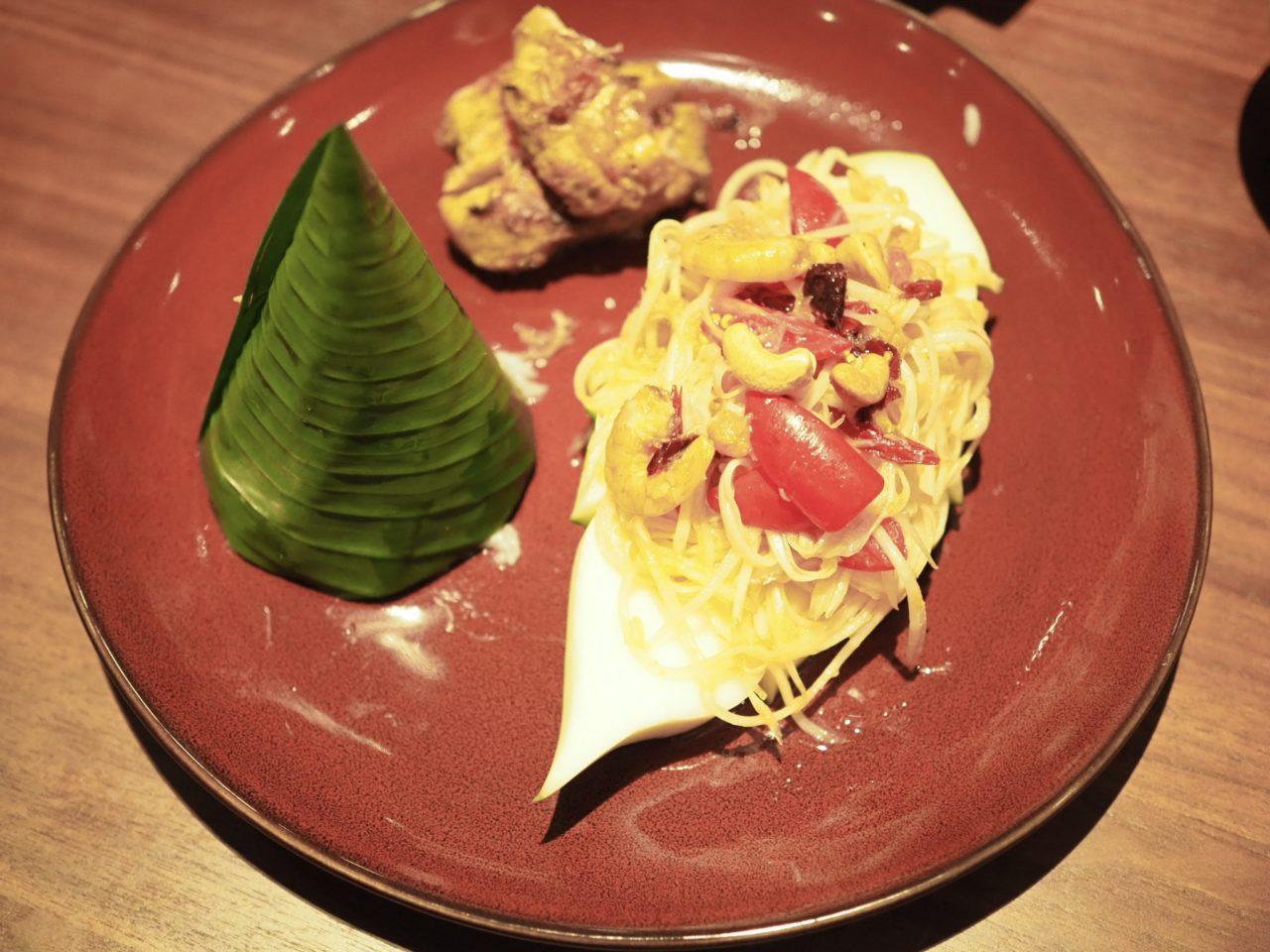img 2934 - URBAN Cafe - スコータイ上海で味わう本場タイの味!期間限定メニューのご紹介
