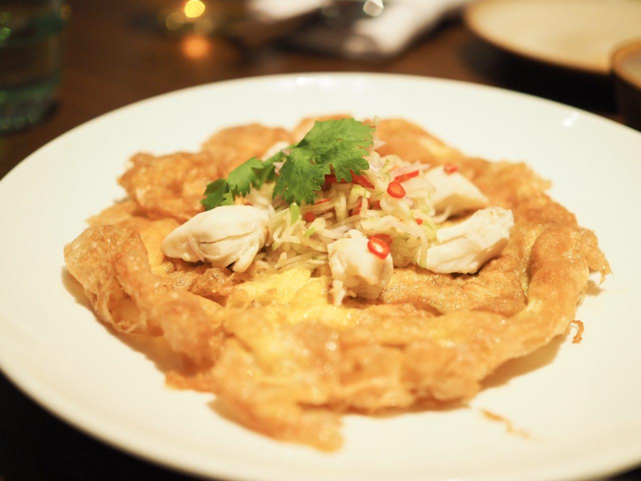 img 2943 - URBAN Cafe - スコータイ上海で味わう本場タイの味!期間限定メニューのご紹介