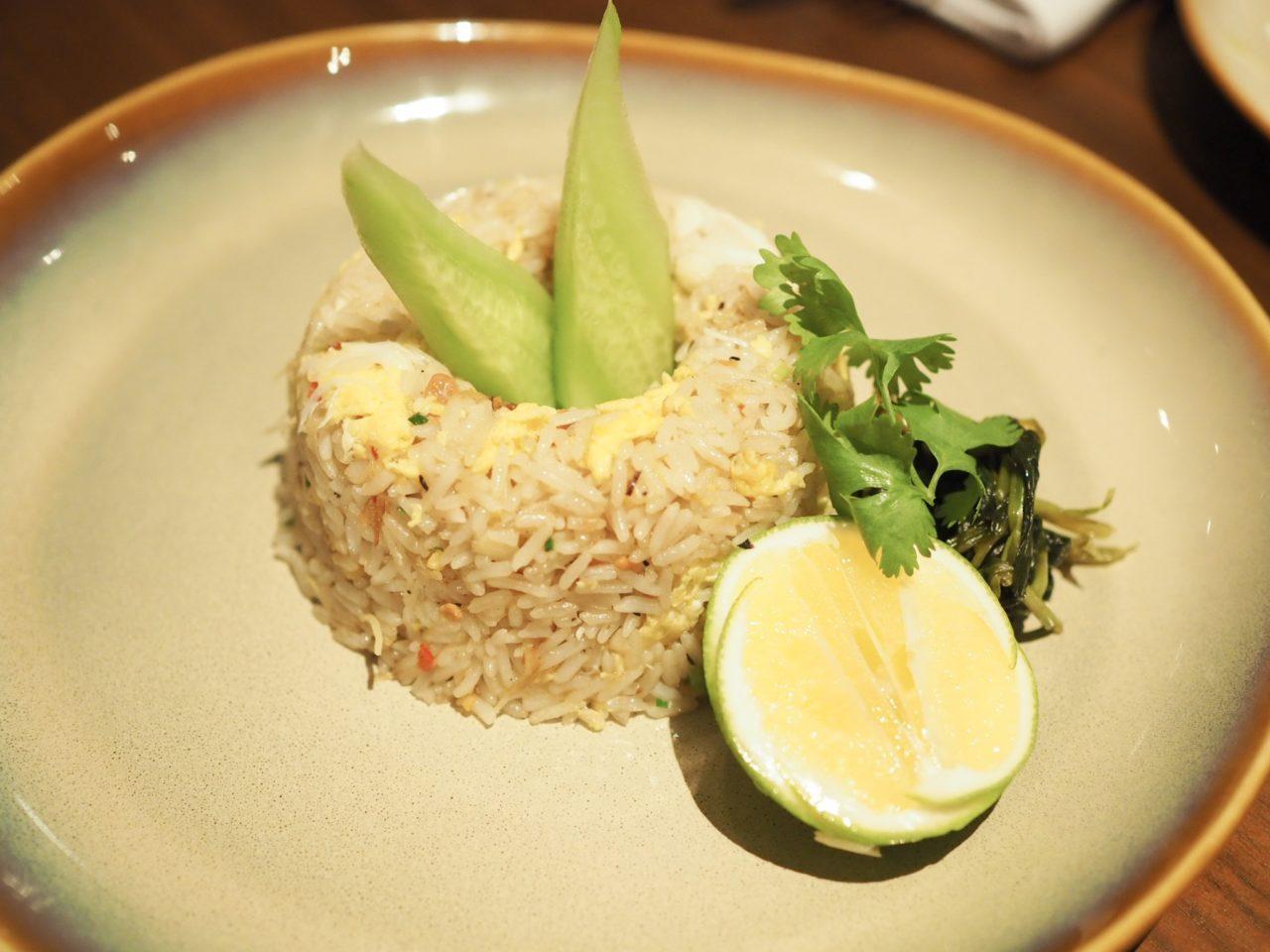 img 2952 - URBAN Cafe - スコータイ上海で味わう本場タイの味!期間限定メニューのご紹介