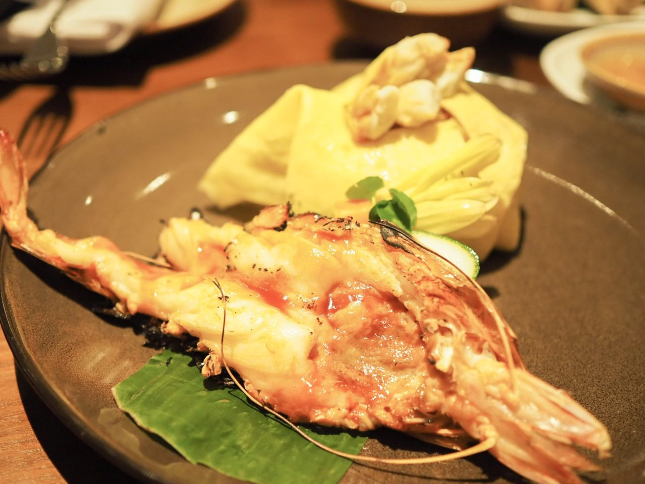 img 2964 1 - URBAN Cafe - スコータイ上海で味わう本場タイの味!期間限定メニューのご紹介