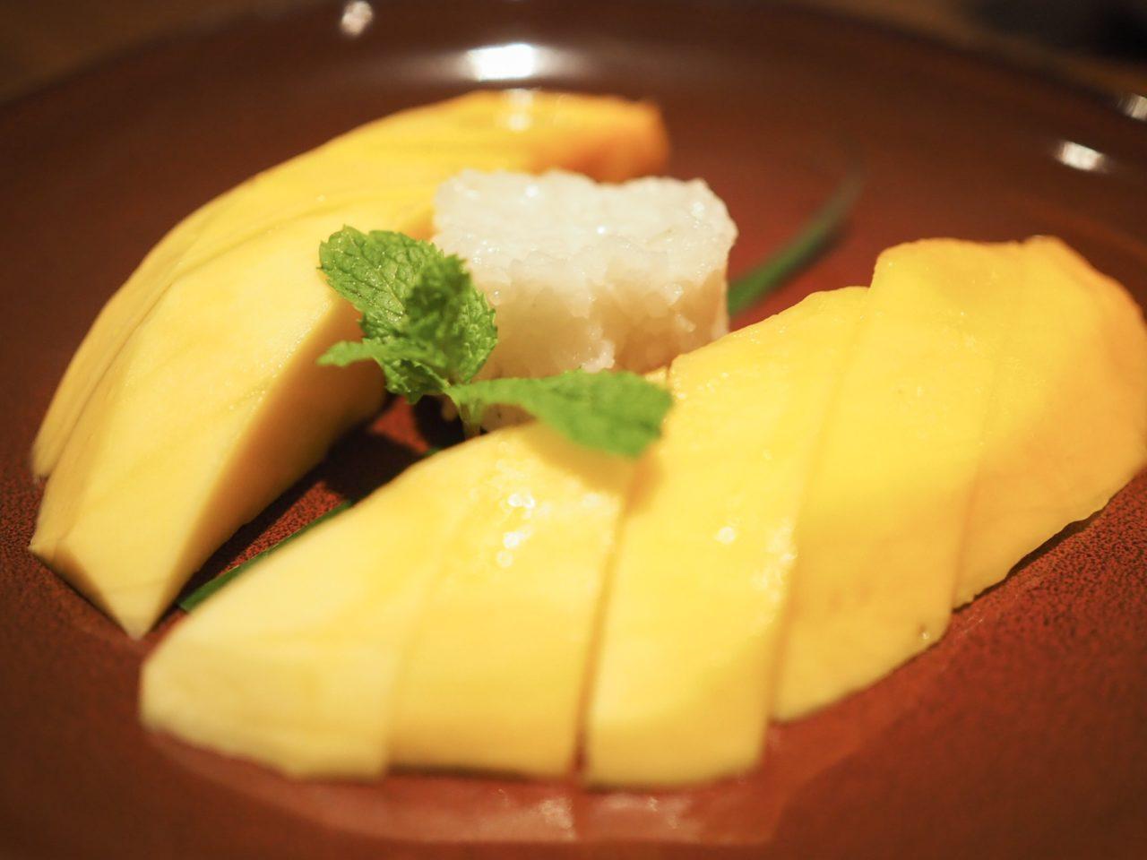 img 2981 - URBAN Cafe - スコータイ上海で味わう本場タイの味!期間限定メニューのご紹介
