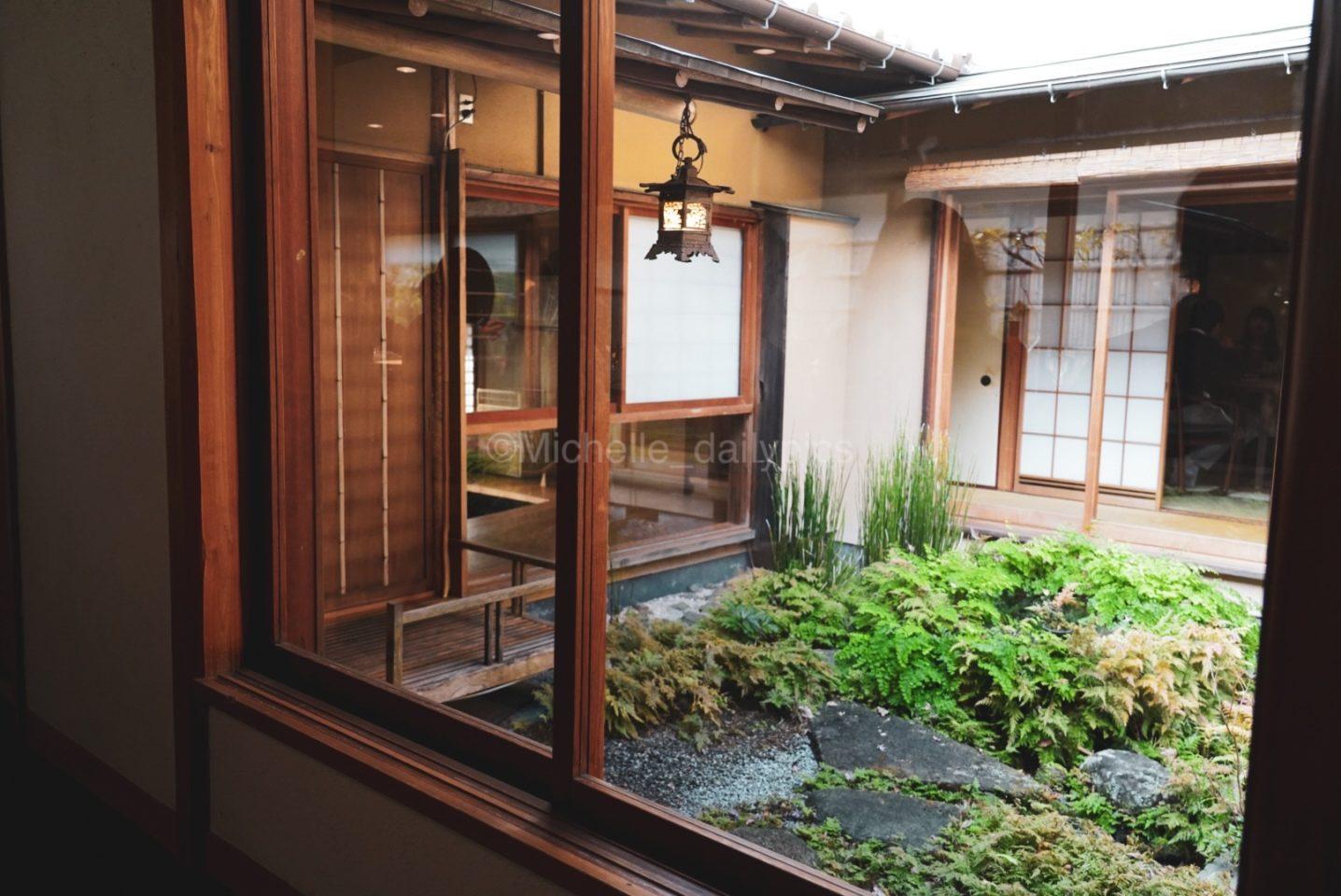 dsc07095 - 鎌倉美食巡り - 和の空間でいただく中華「イチリンハナレ」