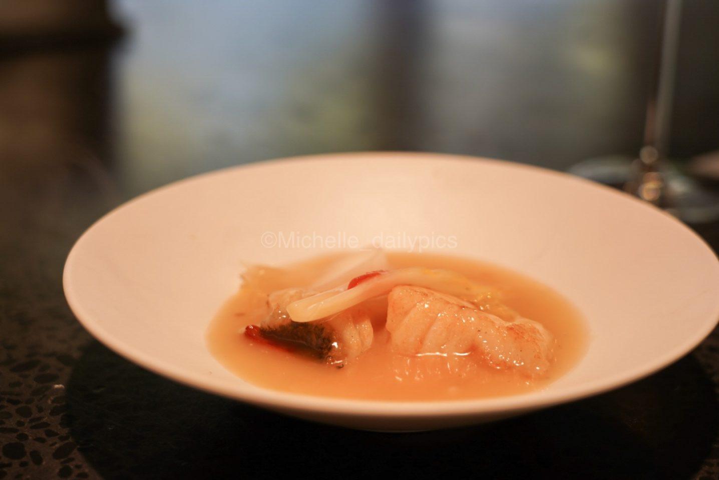 dsc07120 - 鎌倉美食巡り - 和の空間でいただく中華「イチリンハナレ」