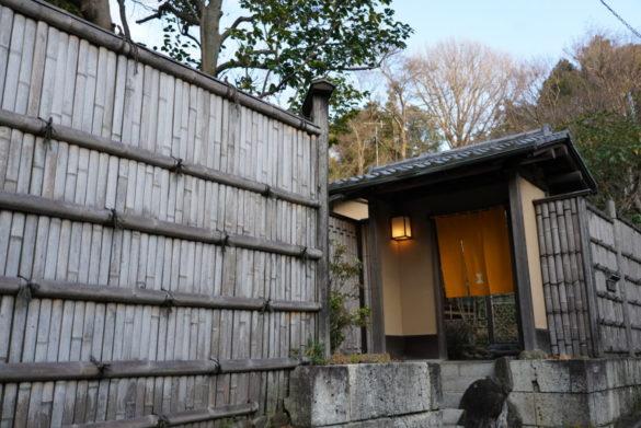dsc07147 1 585x391 - 鎌倉美食巡り - 和の空間でいただく中華「イチリンハナレ」