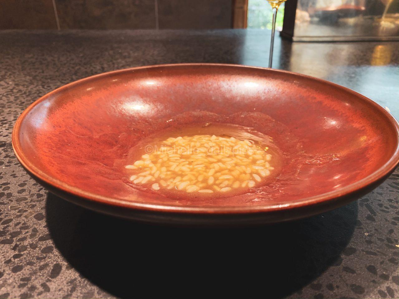 img 5052 - 鎌倉美食巡り - 和の空間でいただく中華「イチリンハナレ」