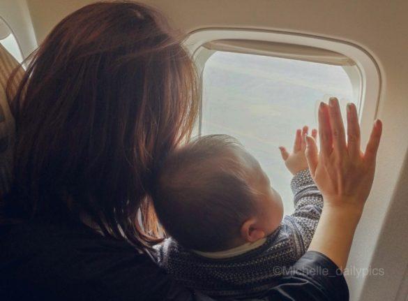 img 4120 1 1 585x431 - 子供と行く海外 - 韓国ソウルが赤ちゃんと一緒に楽しめる理由
