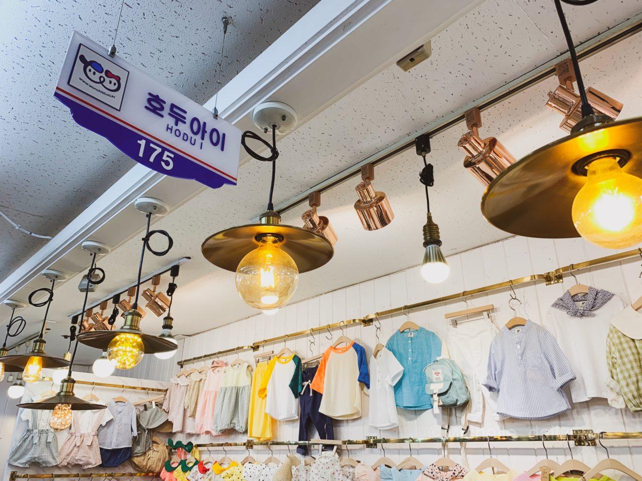 img 4186 - 韓国の子供服がかわいい!ソウルで行くべきおすすめショップ