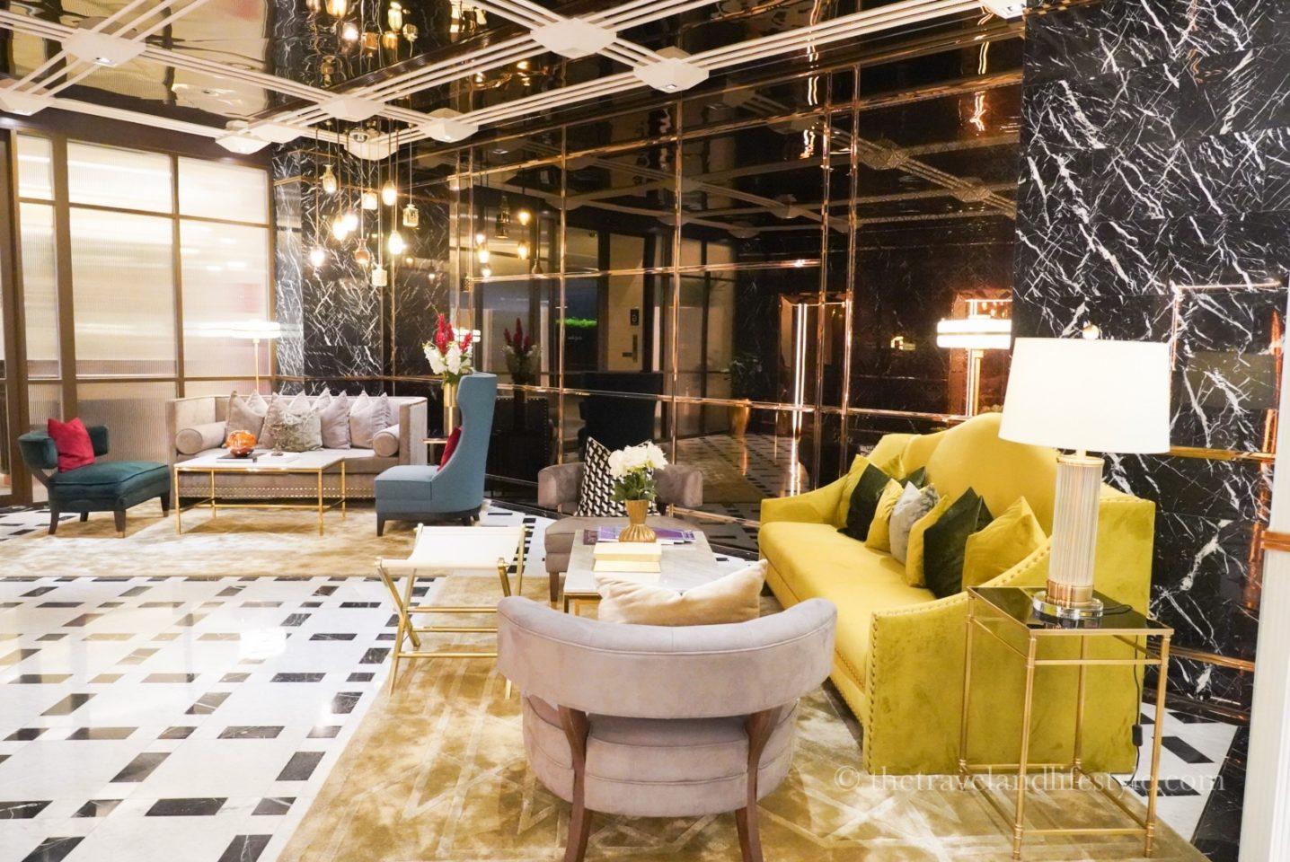 dsc07774 - akyra Thonglor Bangkok -  バンコクのラグジュアリーデザイナーズホテル