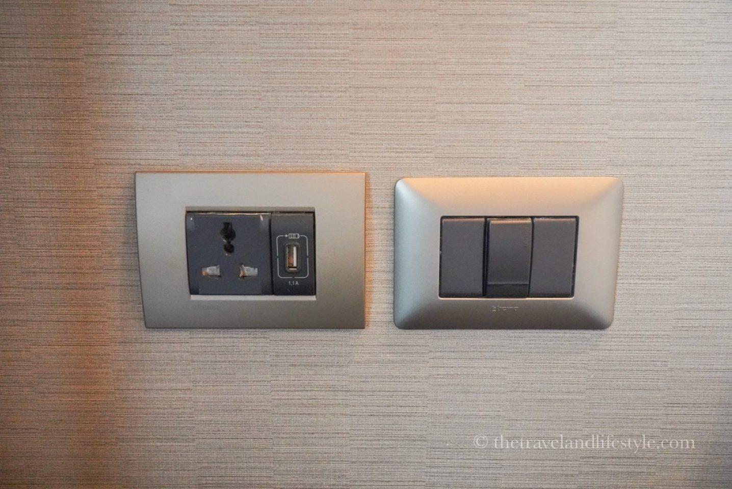 dsc07803 - akyra Thonglor Bangkok -  バンコクのラグジュアリーデザイナーズホテル