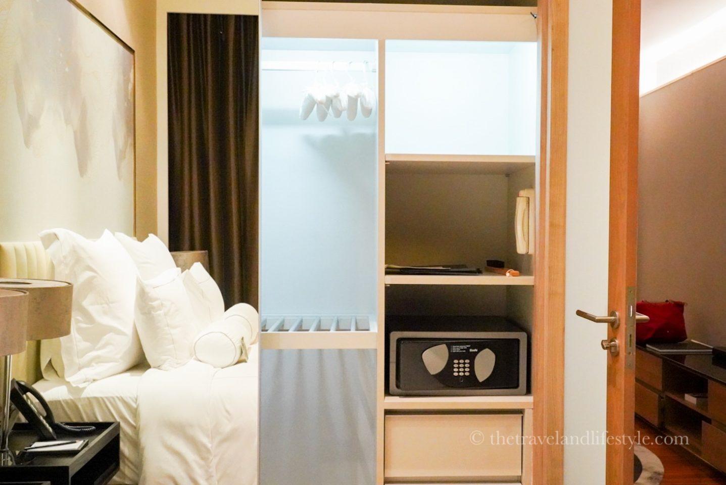dsc07805 - akyra Thonglor Bangkok -  バンコクのラグジュアリーデザイナーズホテル