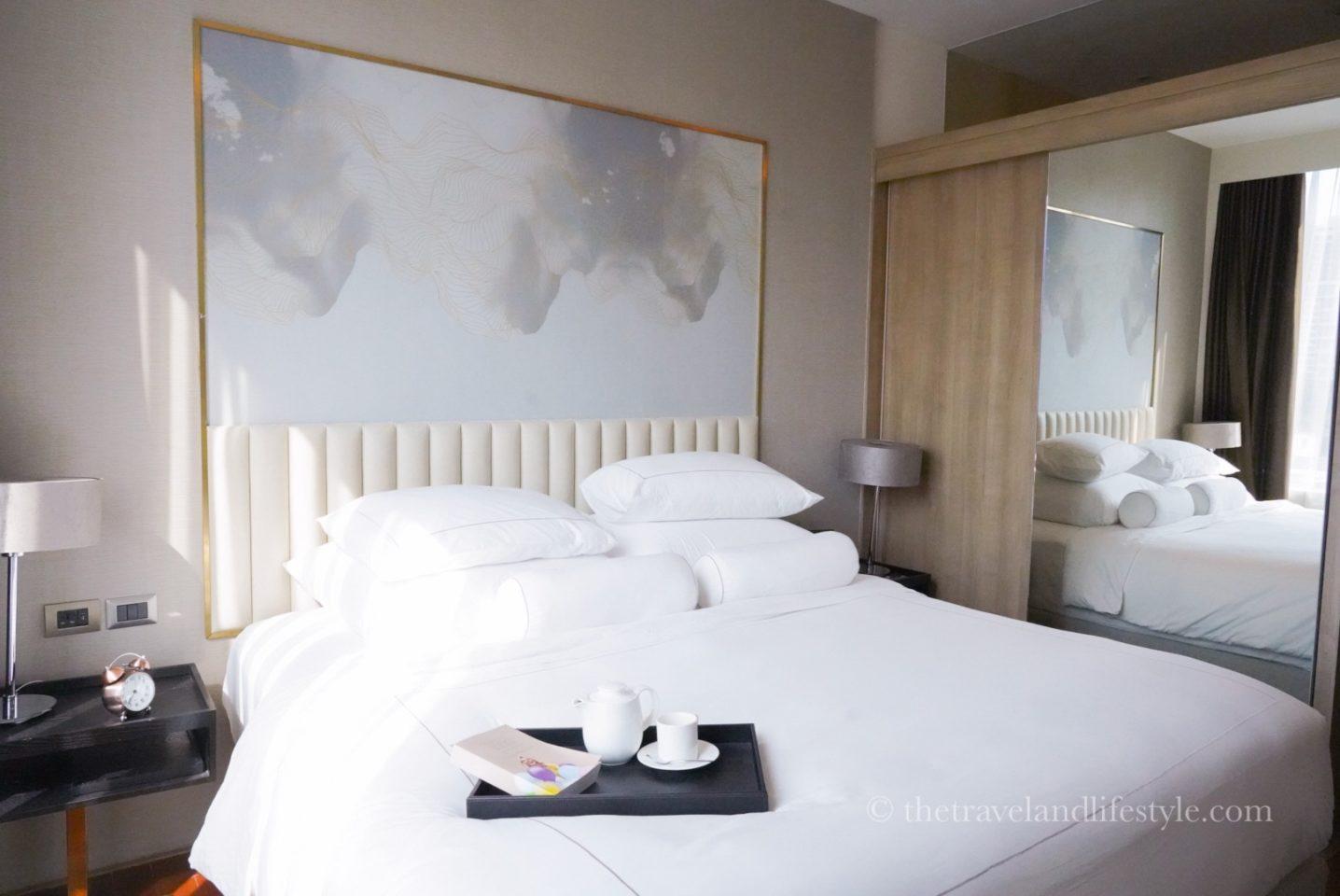 dsc08578 - akyra Thonglor Bangkok -  バンコクのラグジュアリーデザイナーズホテル