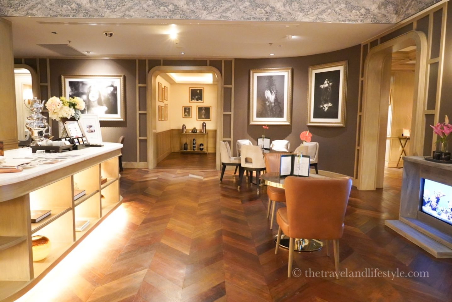 dsc08598 - akyra Thonglor Bangkok -  バンコクのラグジュアリーデザイナーズホテル