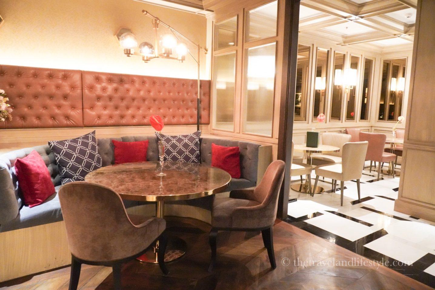 dsc08602 - akyra Thonglor Bangkok -  バンコクのラグジュアリーデザイナーズホテル