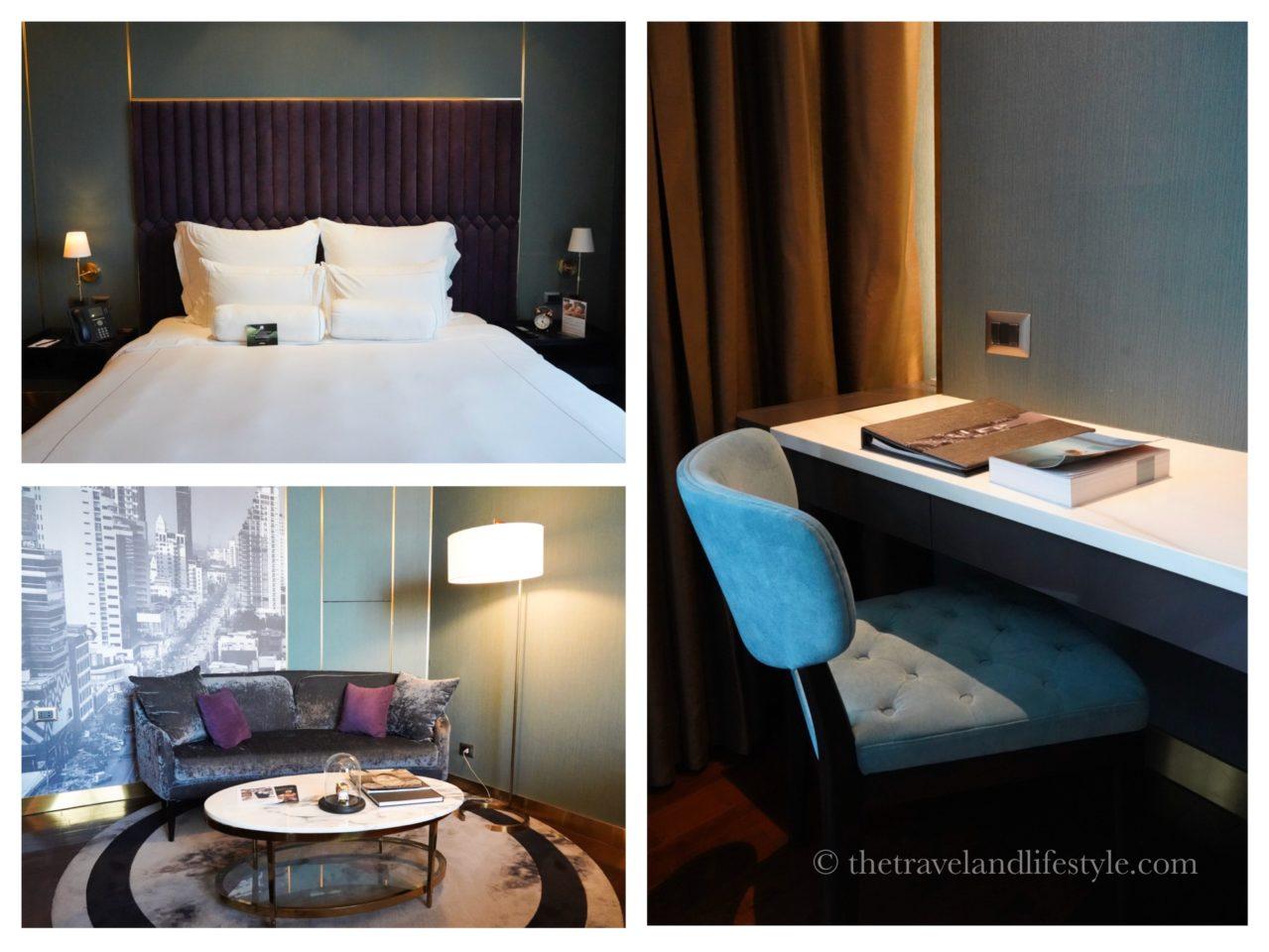 img 0702 - akyra Thonglor Bangkok -  バンコクのラグジュアリーデザイナーズホテル