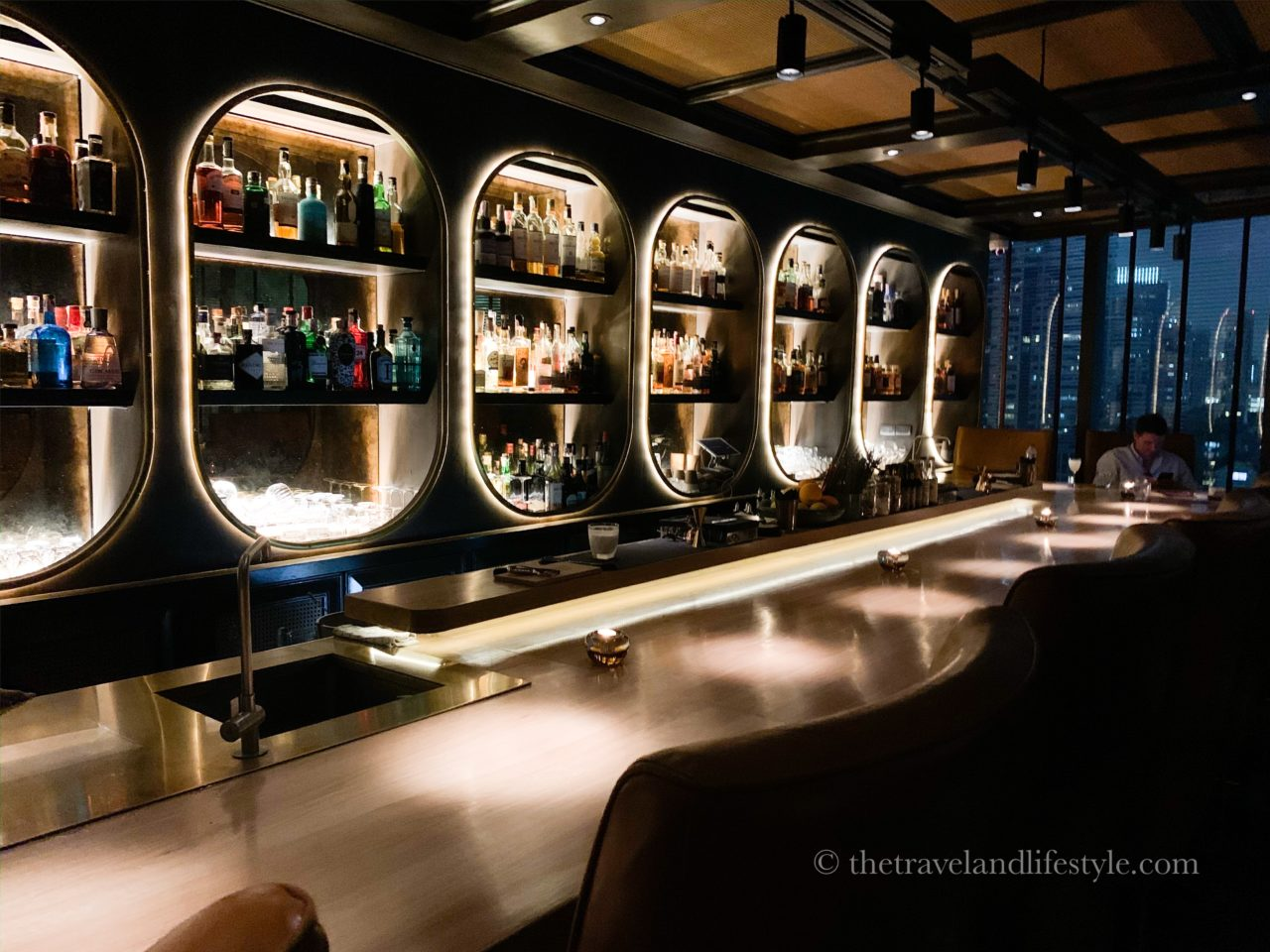 img 8546 - akyra Thonglor Bangkok -  バンコクのラグジュアリーデザイナーズホテル